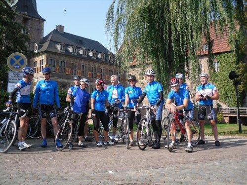 Staubwolke-Krefeld Radsportverein