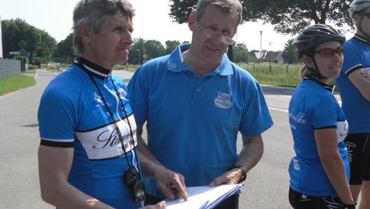 Vereinsmeisterschaft Staubwolke-Krefeld 2013