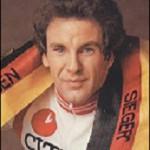 Günther Schumacher olympisches Gold 1972 und 1976 im Bahnvierer