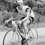 Hennes Junkermann fünf mal unter den ersten zehn bei der Tour de France und 2 mal Sieger der Tour de Suisse